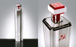 国外精彩瓶装产品包装案例十二件