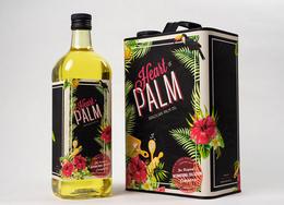 美丽的Heart of Palm棕榈油包装欣赏