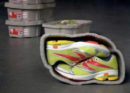 知名运动鞋精彩包装案例8件