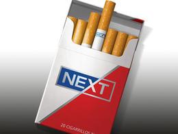 設計收集:兩款國外香煙包裝欣賞