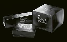 经典国外巧克力包装作品推荐共10款