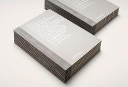 Uterque品牌画册设计欣赏
