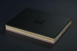 英国Paul Smith时装品牌画册设计欣赏