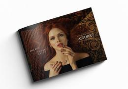 Coliseu珠寶品牌目錄畫冊設計