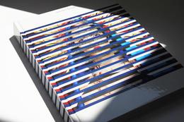 Jean Paul Gaultier時尚畫冊案例欣賞