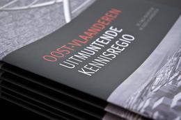 Oost Vlaanderen宣传手册设计