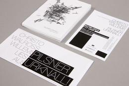 德國Caroline Grohsh創意畫冊版式設計