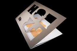 FRESH创意画册设计欣赏