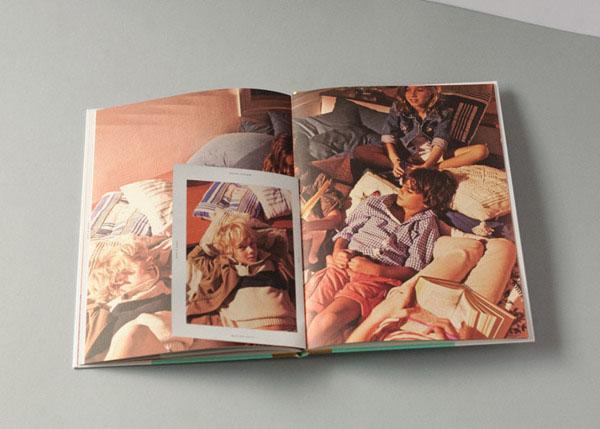 Massimo品牌时尚画册设计欣赏