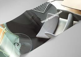 瑞典家具制造商Massproductions时尚画册欣赏