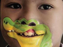 泰国Operation Smile系列公益海报欣赏
