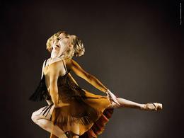 SMUIN芭蕾舞剧团宣传海报设计