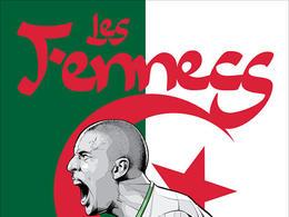 2014年巴西世界杯32强宣传海报欣赏