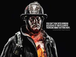 MSA煤礦安全宣傳創意海報欣賞