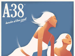 丹麦Mads Berg装饰艺术海报欣赏(二)