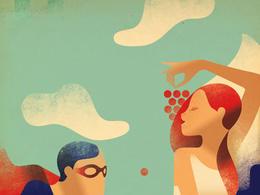 丹麦Mads Berg装饰艺术海报设计作品