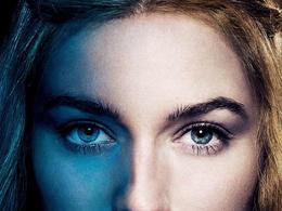 奇幻美劇《權力的游戲》第三季宣傳海報欣賞