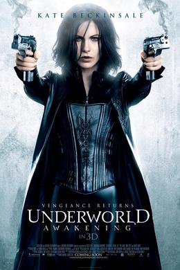 2012年上映的優秀歐美電影海報欣賞