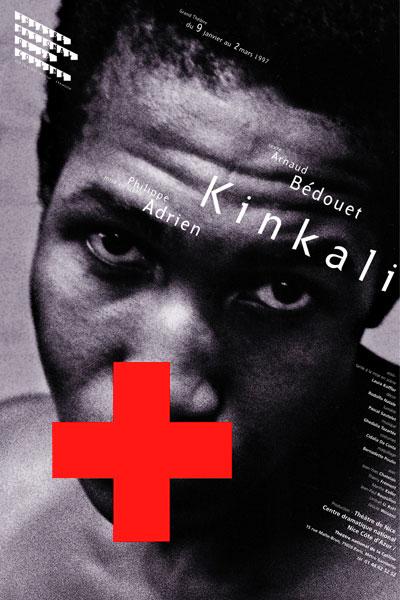 法国Michal精彩创意海报欣赏