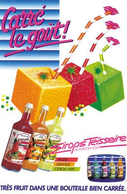 關于果汁飲料的設計