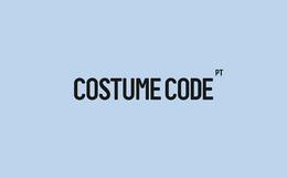Costume Code裁縫店VI形象設計