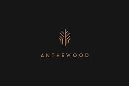 anthewood品牌VI设计欣赏