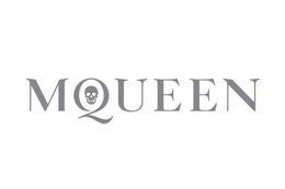 McQueen时尚品牌形象设计欣赏