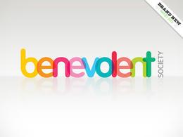 澳大利亚Benevolent慈善机构品牌形象设计