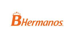 B HERMANOS品牌现代VI设计选刊