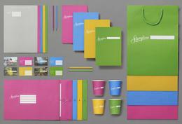 Storyline工作室創意品牌形象設計