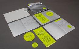 德国LSDK时尚品牌设计作品(三)
