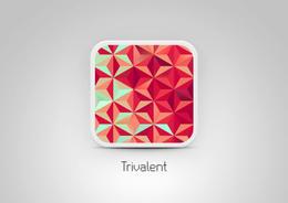 Trivalent品牌VI设计欣赏