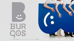 西班牙北部城市布尔戈斯(Burgo)形象设计精彩选刊