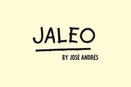 Jaleo餐廳品牌形象設計精彩選刊
