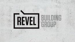 墨尔本Revel建筑公司品牌设计欣赏