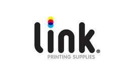 link印刷品牌VI设计