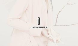 UNUM NULLA女性服装品牌VI形象设计