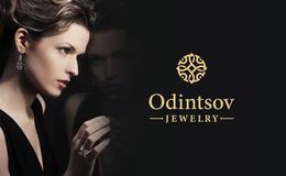 Odintsov珠宝品牌VI设计基础部分