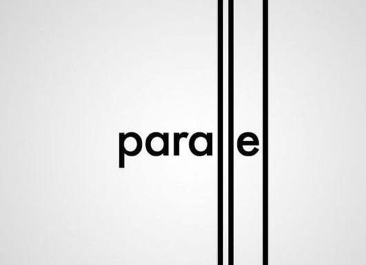 18个发散性思维的字体设计作品分享