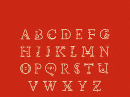 Sleipnir系列字体设计欣赏