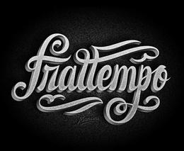 优秀国外字体设计作品集(三十四)