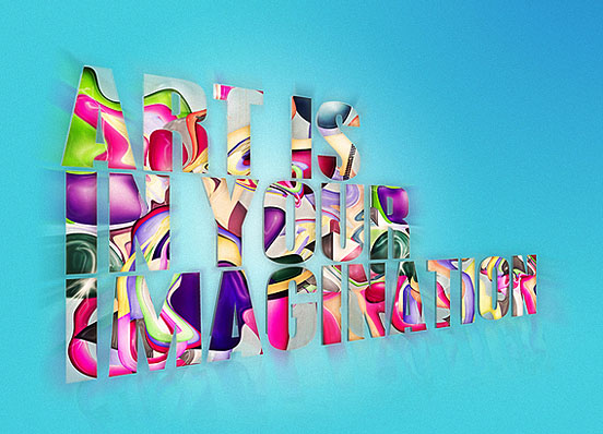 精彩创意字体设计作品合集(二十五)