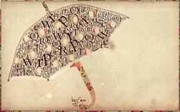 20例惊人的创意文字艺术设计