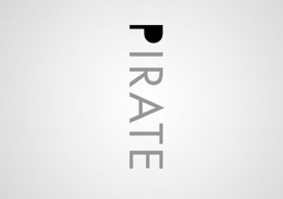 韓國設計師Ji Lee英文單詞詞意象形創意設計