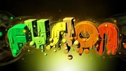 8個國外創意立體字體設計作品推薦