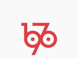 12款年份數字字體設計作品分享