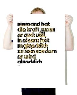 Henning Humml時尚字體設計欣賞