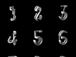 南非Andrew Footit立体数字设计