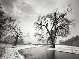 Piotr Belcyr极富表现力的黑白风光摄影