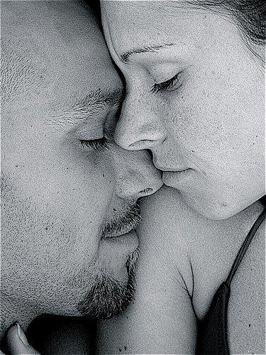 Unsuono黑白人物肖像摄影